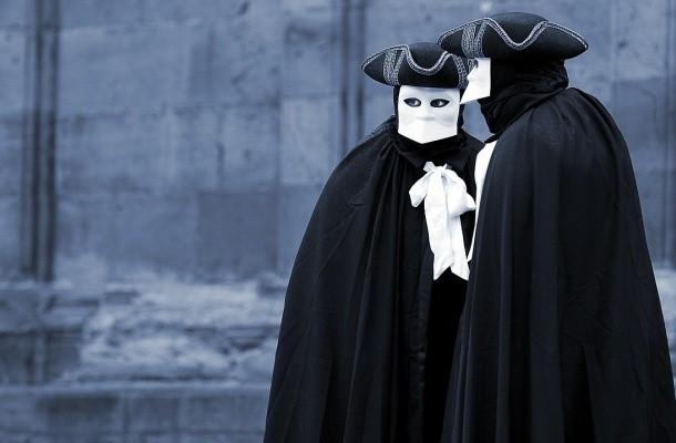 Casanova à la BnF, le masque et la plume