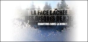 LA FACE CACHEE DES DISQUES DE NOEL