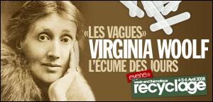 'LES VAGUES' DE VIRGINIA WOOLF