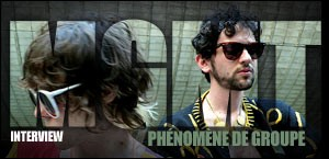 INTERVIEW DE MGMT
