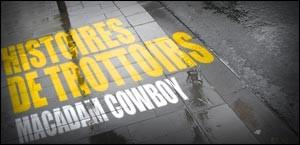 HISTOIRES DE TROTTOIRS