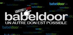 BABELDOOR