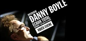 INTERVIEW DE DANNY BOYLE