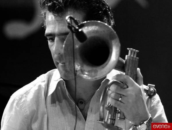 Paolo Fresu - Jazz à Vienne