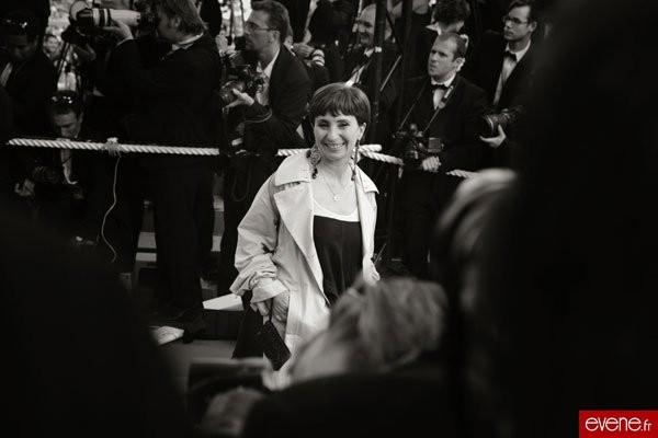 Arianne Ascaride, festival de Cannes 2007