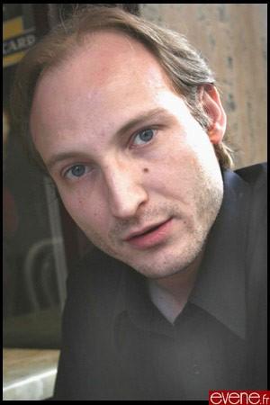 Laurent Marty
