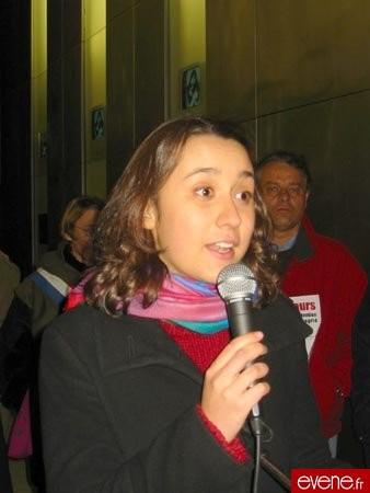 Mélanie Bétancourt