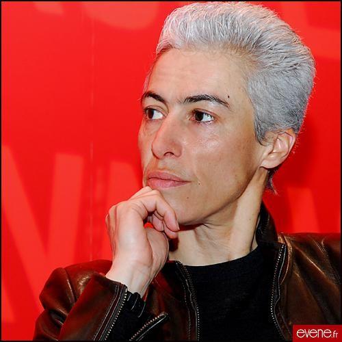 Marion Mazauric
