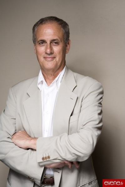 Daniel Leconte