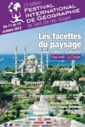 23ème Festival International de Géographie