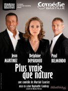 Plus vraie que nature
