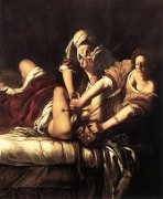 Artemisia Gentileschi - Pouvoir, gloire et passions d&#039;une femme peintre (1593-1654)