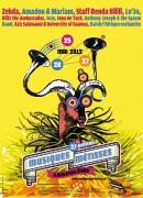 Musiques métisses 2012