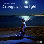 """Strangers in the Light"" de Catherine BALET / Dédicace chez ARTAZART"