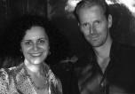 Duo piano et chant de Joëlle Chaillou-Chouraki et Matthias Rossbach