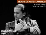 Noche de Arte Flamenco : Alfonso Losa & Montse Cortés
