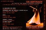 Orientrash