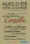 Nuits d&#039;t Htel Gouthire
