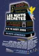 Les Nuits secrtes 2008