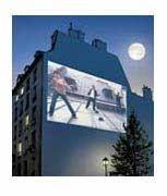 Cinéma au clair de lune 2008