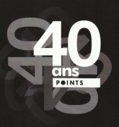 40 ans du Points