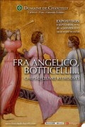 Fra Angelico, Botticelli...Chefs-d'oeuvres retrouvés