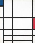 Mondrian / De Stijl