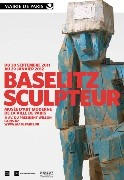 Baselitz sculpteur