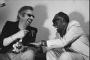 Ray Charles et Serge Gainsbourg : une histoire de musiciens