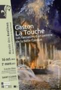 Gaston La Touche - Les fantaisie d'un peintre de la Belle époque