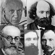 Conférences - Grands maîtres de la peinture