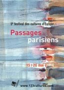 Passages parisiens