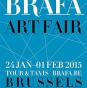 BRAFA  Art Fair 2015