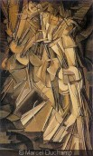 Marcel Duchamp : La Peinture, même