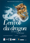 L'Envol du dragon – Art royal du Vietnam