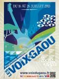 Voix du Gaou 2013