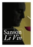 Sanson dans le vin