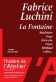 Fabrice Luchini… La Fontaine