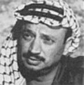 Yasser Arafat, l'homme Palestine