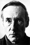 William Burroughs...