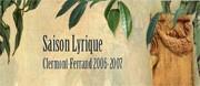 Centre lyrique d'Auvergne