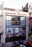 Gaumont Parnasse
