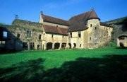 Château médiéval d'Oricourt