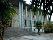 Palais de la Porte Dorée - Musée de l'histoire de l'immigration
