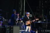 Vieilles Charrues 2012et Bob Dylan, le rendez-vous manqué