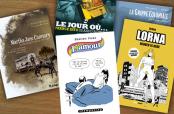Vivès, Margerin, Brunö...  Les meilleures BD de l'été