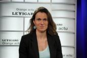 Aurélie Filippetti célèbre le patrimoine