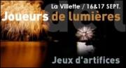 JOUEURS DE LUMIERES