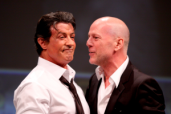 Bruce Willis et Sylvester Stallone : l'étoffe des zéros