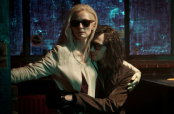 Cannes 2013 : Jim Jarmusch exsangue dans Only lovers left alive